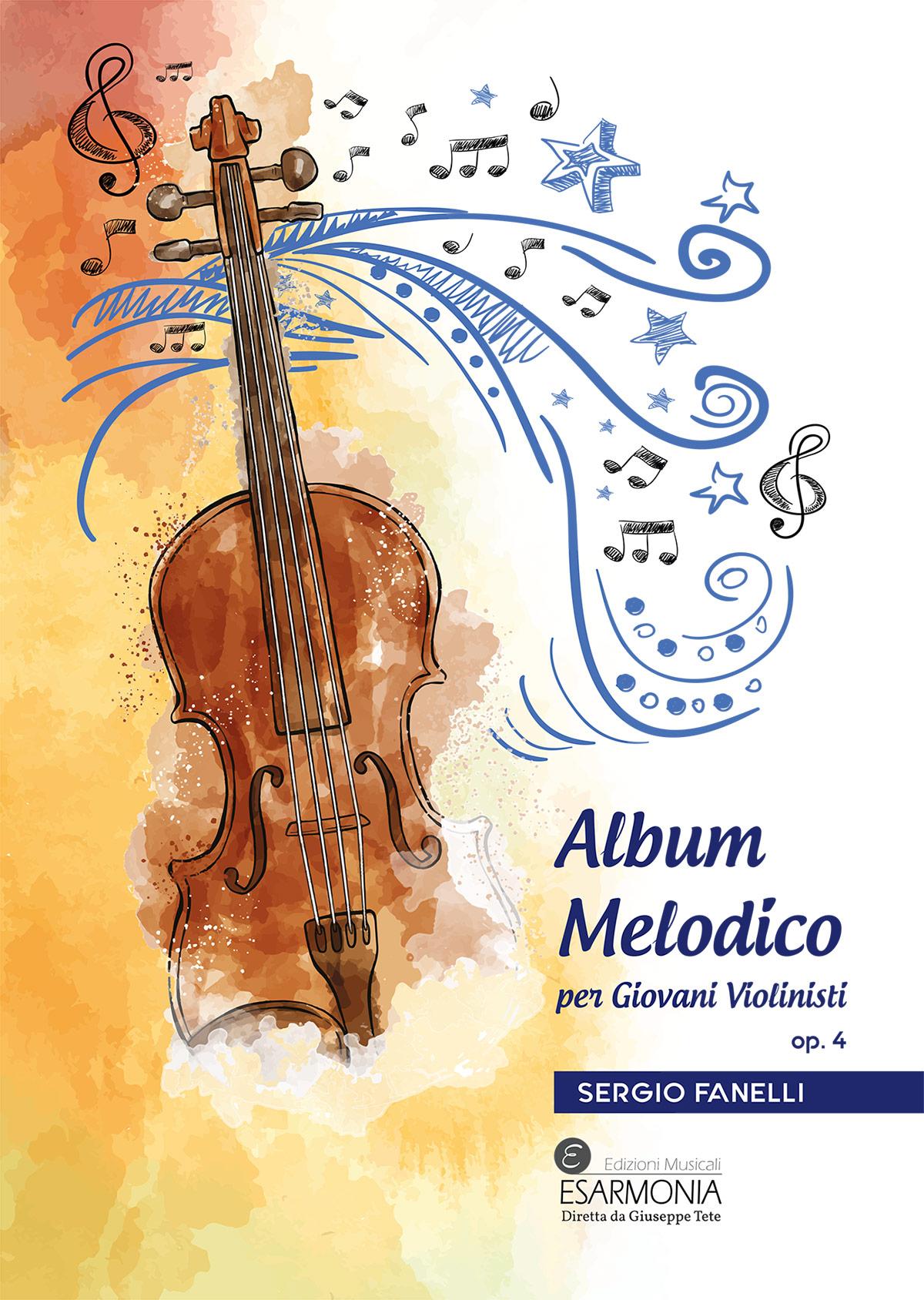 Copertina-Album-Melodico-per-Giovani-Violinisti